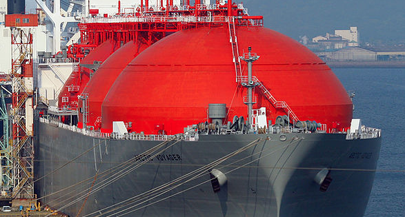 Naft Minerals Gas