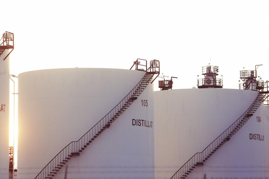 naft minerals refineries